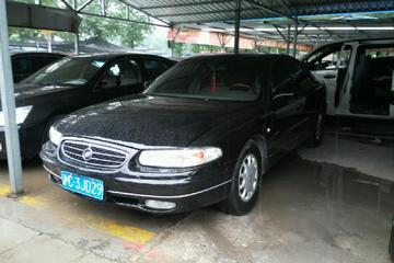 别克 君威 2002款 3.0 自动 GS豪华型