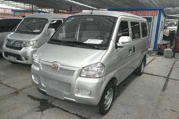 北京汽车 威旺306 2016款 1.2 手动 基本型5座A12