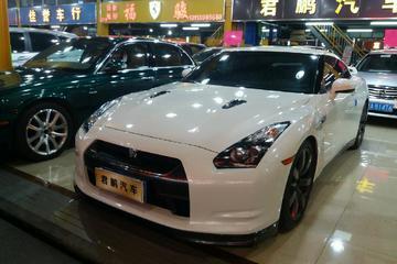 日产 GT-R 2010款 3.8T 自动 Premium Edition
