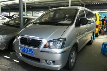 东风 菱智 2009款 1.9T 手动 长车7座 柴油