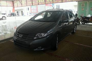 本田 锋范 2008款 1.5 手动 舒适型