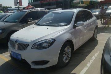 中华 H320 2013款 1.5 手动 豪华型