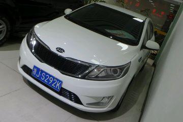 起亚 K2三厢 2011款 1.4 手动 GL