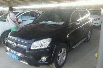 丰田 RAV4 2012款 2.0 手动 豪华型前驱