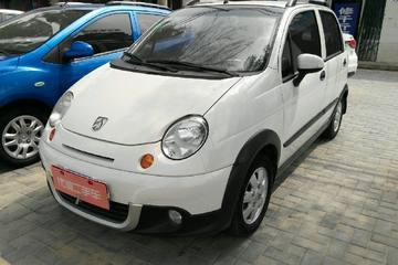 宝骏 乐驰 2012款 1.2 手动 活力型