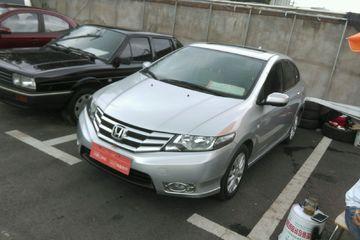 本田 锋范 2012款 1.5 手动 精英型