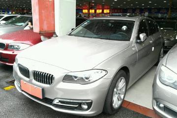 宝马 5系 2013款 2.0T 自动 520Li典雅型