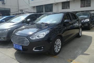 福特 福睿斯 2015款 1.5 手动 时尚型