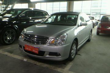 日产 轩逸 2012款 1.6 自动 XL豪华版经典款