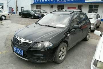 中华 骏捷FRV 2010款 1.3 手动 舒适型