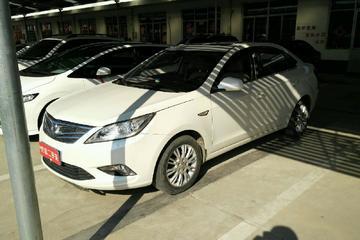 长安 逸动 2012款 1.6 自动 豪华型