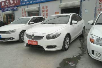 中华 H530 2011款 1.6 手动 豪华型