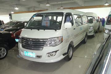 金龙 金龙海狮 2013款 2.2 手动 豪华型V22