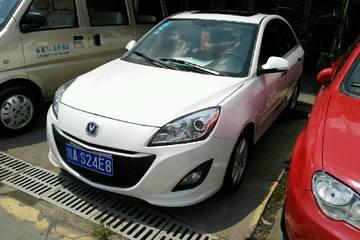 长安 悦翔三厢 2012款 1.5 手动 运动型