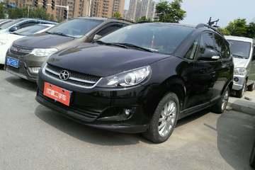 江淮 和悦RS 2013款 1.8 手动 豪华型RS