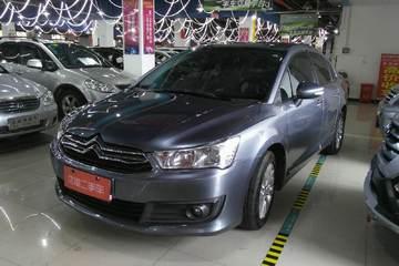 雪铁龙 世嘉三厢 2012款 1.6 自动 品尚型