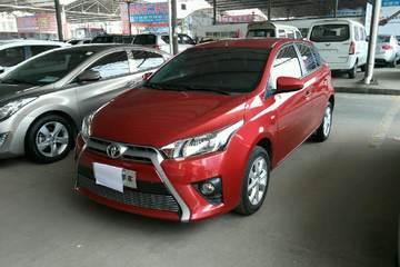 丰田 致炫 2014款 1.5 自动 G炫动版