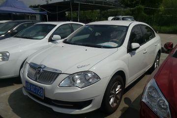 中华 骏捷 2012款 1.6 手动 珍藏型