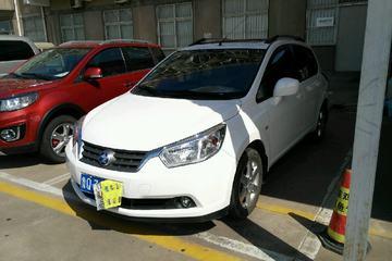 启辰 启辰R50 2012款 1.6 自动 尊贵版