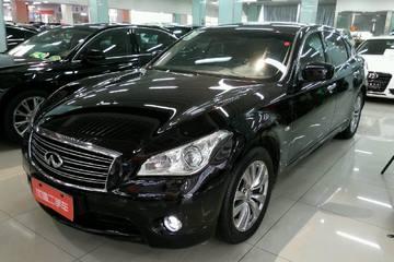 英菲尼迪 M 2012款 2.5 自动 M25L豪华版
