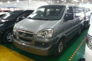 江淮 瑞风 2011款 2.4 手动 祥和豪华版6-8座HFC4GA1C