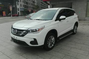 广汽传祺 传祺GS4 2015款 1.3T 手动 200T舒适版