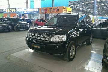 路虎 神行者 2012款 2.2T 自动 SD4 SE 柴油