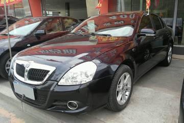 中华 尊驰 2009款 1.8T 自动 舒适型