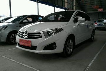 中华 H230 2012款 1.5 自动 天窗型