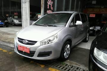 江淮 和悦RS 2011款 1.5 手动 宜家标准版RS