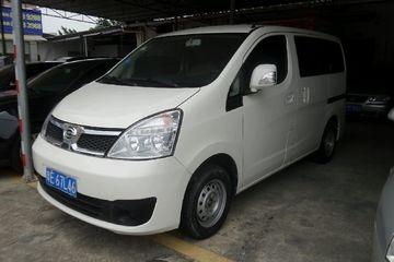 广汽吉奥 星朗 2015款 1.5 手动 精英型7座