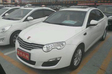 荣威 550 2013款 1.8 自动 经典风尚版