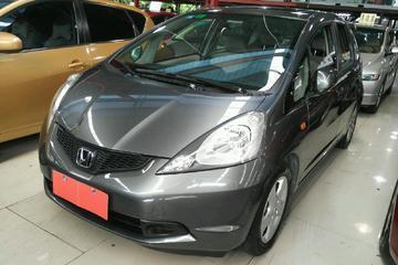 本田 飞度两厢 2008款 1.5 自动 豪华型