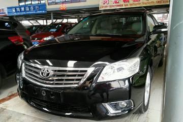 丰田 凯美瑞 2010款 2.0 自动 200G豪华型
