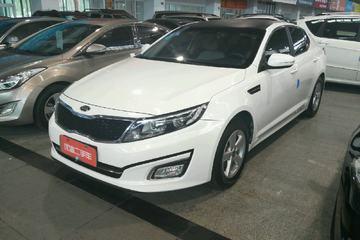 起亚 K5 2012款 2.0 自动 GL