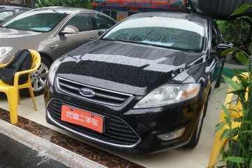福特 蒙迪欧 2011款 2.3 自动 致胜时尚型