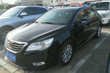 荣威 950 2012款 2.4 自动 豪华版