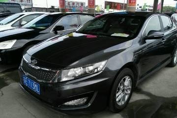 起亚 K5 2011款 2.0 手动 GL