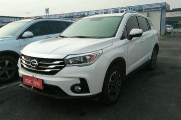 广汽传祺 传祺GS4 2015款 1.3T 手动 200T精英版
