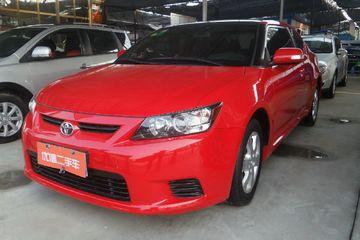 丰田 杰路驰 2011款 2.5 自动 标准版