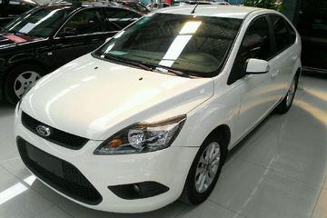 福特 福克斯两厢 2013款 1.8 手动 经典基本型