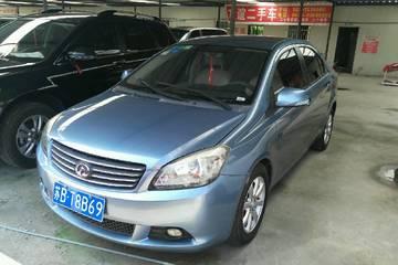 长城 C30 2010款 1.5 自动 舒适型