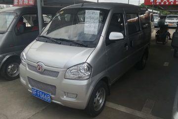 北汽威旺 威旺306 2013款 1.0 手动 创业型5-7座