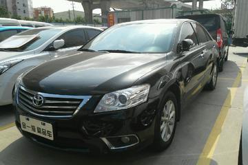 丰田 凯美瑞 2009款 2.4 自动 240G豪华型