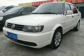 大众 捷达 2011款 1.6 手动 CNG油气混合
