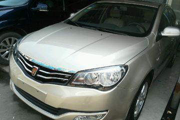 荣威 350 2011款 1.5 自动 S讯逸版