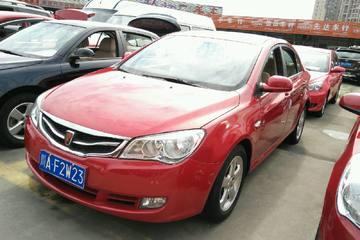 荣威 350 2010款 1.5 手动 S讯驰版