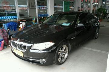 宝马 5系三厢 2013款 2.0T 自动 520i典雅型