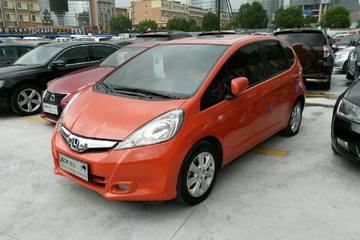 本田 飞度两厢 2011款 1.5 自动 豪华型
