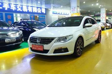 大众 CC 2012款 3.0 自动 V6